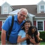 Ron and Ann, Allenton, WI