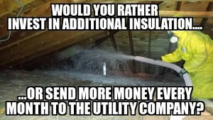 Insulation Installation Services Milwaukee Wi Energy