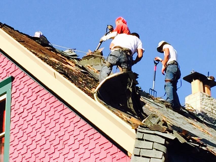 Understanding Hidden Layers Of Roofing Energy Masters