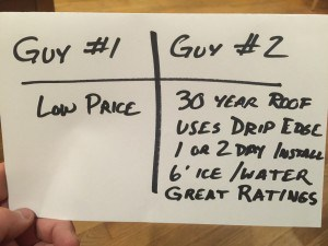It's tough to assess differences but if you're buying exclusively on price, you get what you pay for.