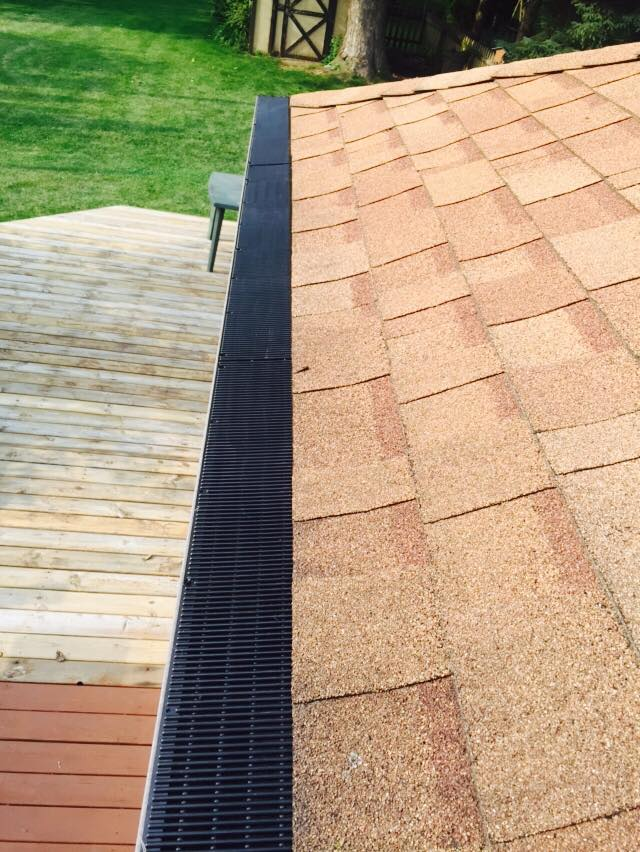 Gutter Protection | Milwaukee, WI | Energy Masters