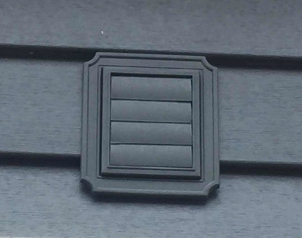 We use manufacturer recommended siding accessories to give your home a finished look.